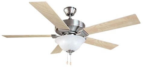 energy star ceiling fans with lights design house 154070 ironwood 52 inch 2 light 5 blade