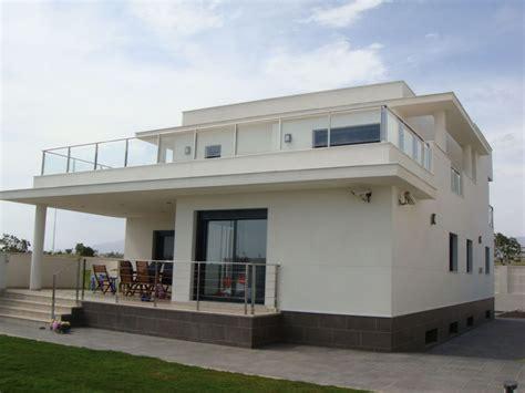 barandilla cristal terraza barandillas met 225 licas de acero inoxidable aluminio y
