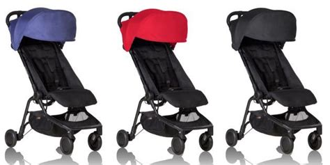 Gb Stoller Travel System best travel strollers baby carriers for airplanes 2017