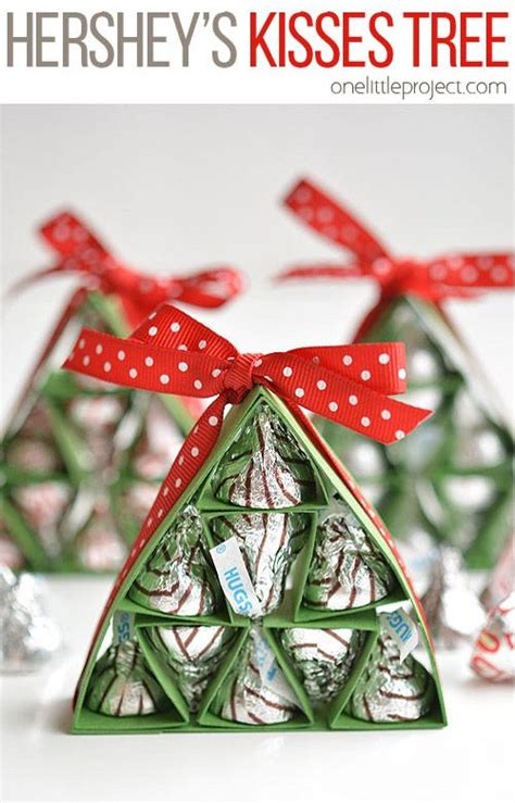 adorable christmas party favors ideas