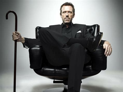 actor who plays house hugh laurie a non disabled actor plays gregory house m d in us tv series house