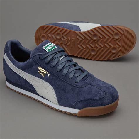Harga Roma Original sepatu sneakers roma gents peacoat