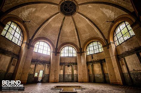 bath house beelitz heilst 228 tten central bath house germany 187 urbex behind closed doors