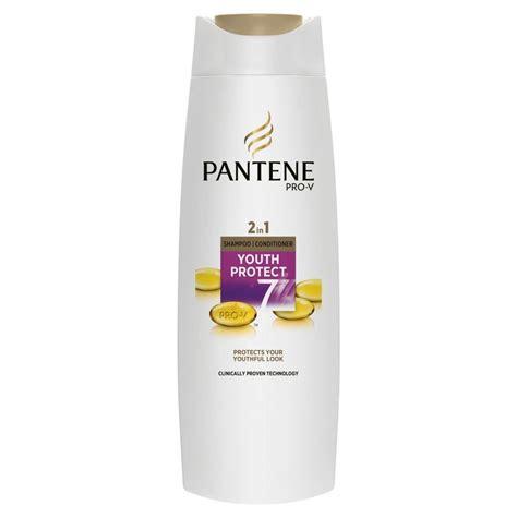 Serum Pantene pantene pro v youth protect 7 shoo serum 400ml ebay
