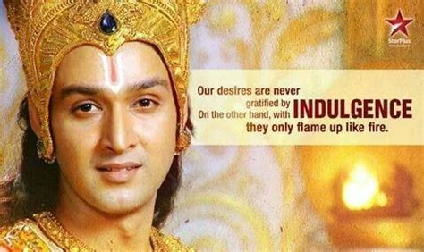 quotes film mahabharata 256 best images about gita in life work on pinterest