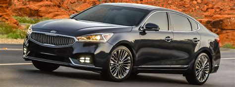 Kia Safety Rating What Are The 2017 Kia Cadenza Safety Ratings And Features