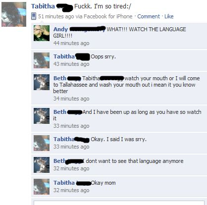 daddys girl funny facebook statuses fails lols and more idiot on facebook 171 facebook craze