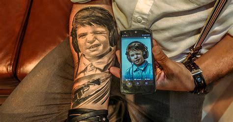 hyper realistic tattoo most hyper realistic tattoos you ve seen bored panda