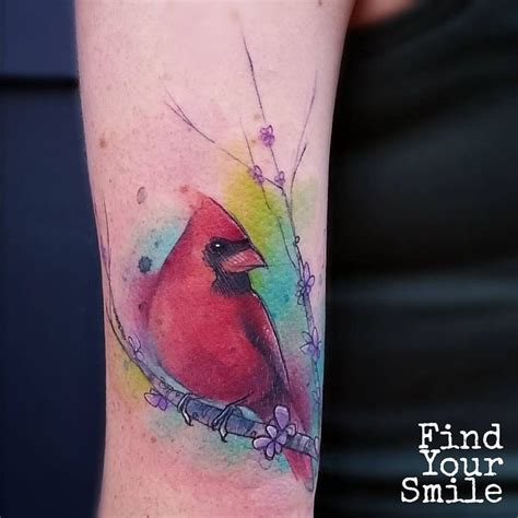 cardinal rose tattoo 25 best ideas about cardinal tattoos on