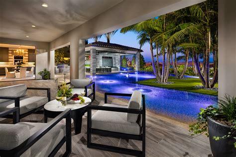 Enclave at Yorba Linda   The Capistrano (CA) Home Design
