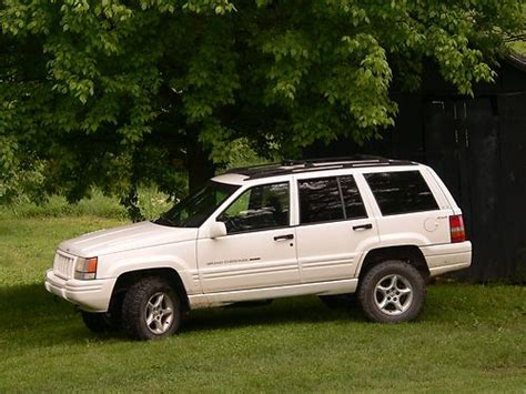 1998 jeep grand 5 9 buy used 1998 jeep grand 5 9 limited in carlisle