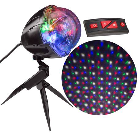 points of light walmart reviews lightshow projection points of light with remote