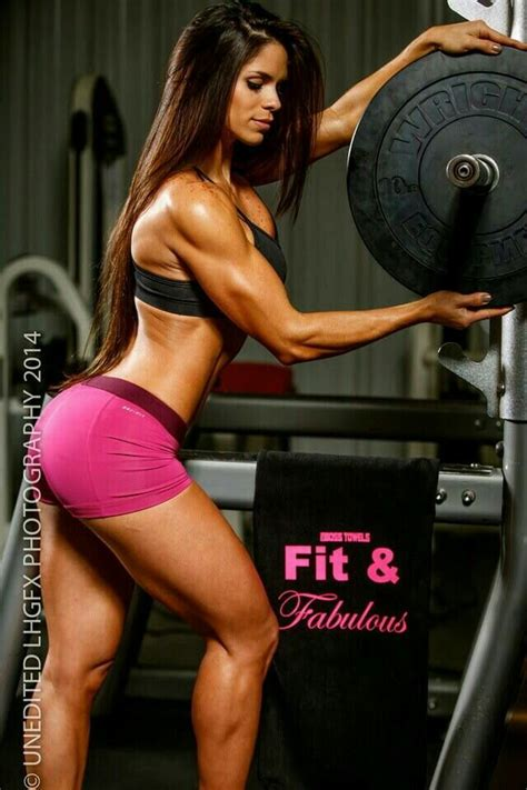imagenes mujeres gym fitnessgirl michelle lewin mujeres fitness pinterest