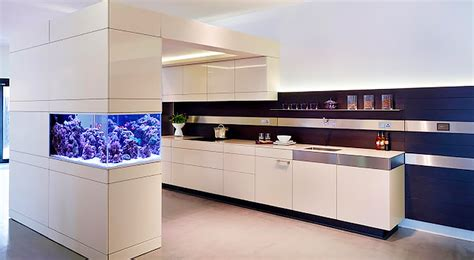 straight line kitchen designs make a statement with these 4 modular kitchen designs