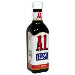 1 94 a1 steak sauce at target free stuff finder