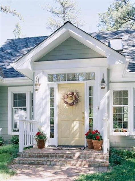 how to add curb appeal with a portico four generations one roof 30 cool small front porch design ideas digsdigs