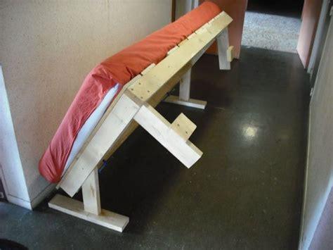 homemade murphy bed hardware simple murphy bed diy furniture diy pinterest