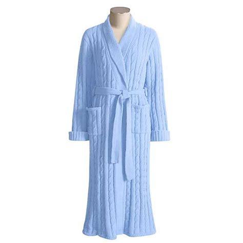 cable knit robe paddi murphy marshmallow robe kimono style cable knit