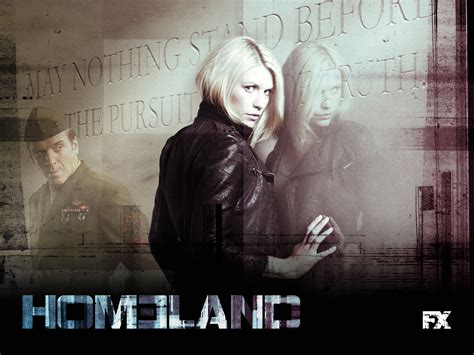 homeland homeland wallpaper 30373174 fanpop
