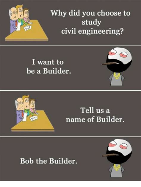 why did you choose me books 25 best memes about civil engineering civil engineering