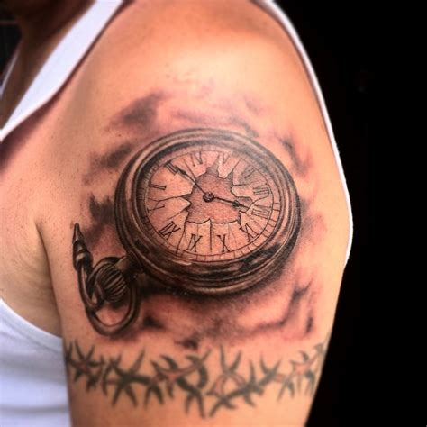 17 best ideas about tatuaje reloj on pinterest reloj