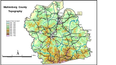 kentucky groundwater map groundwater resources of muhlenberg county kentucky