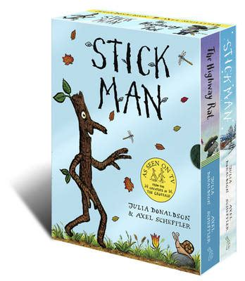 stick and board book books stick the highway rat board book box set by