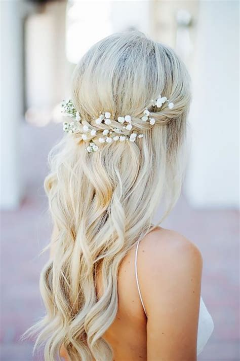 wedding hair half up best 20 hairstyles ideas on braided