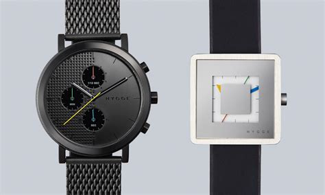 nordic design watches hygge watches scandinavian design via japan selectism