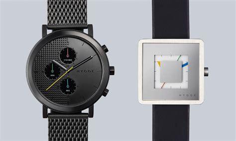 nordic design watches hygge watches scandinavian design via japan selectism