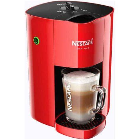 Nescafe Coffee Machine nescafe mug reviews productreview au