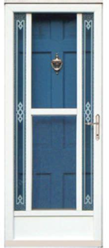 Screen Door Menards by Screen Doors Security Doors And Storms On