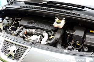 Peugeot 3008 Engine 2013 Peugeot 3008 1 6 Ehdi Active Car Reviews