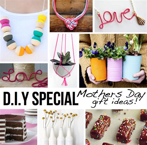 mothers day diy 10 awesome diy gift ideas