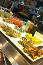 been to kome buffet 361 366 i ve never done that