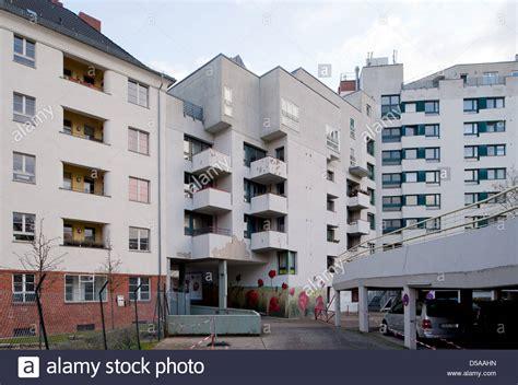 appartments in berlin berlin germany housing projects in berlin wedding stock