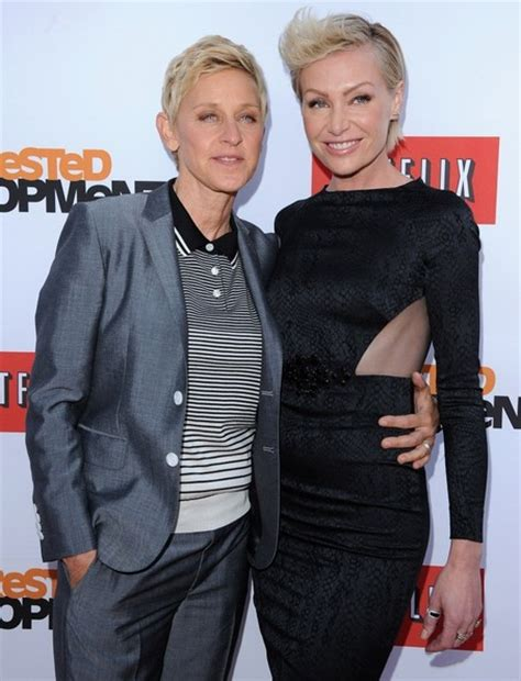 ellen degeneres eminem ellen degeneres and portia de rossi all the people that