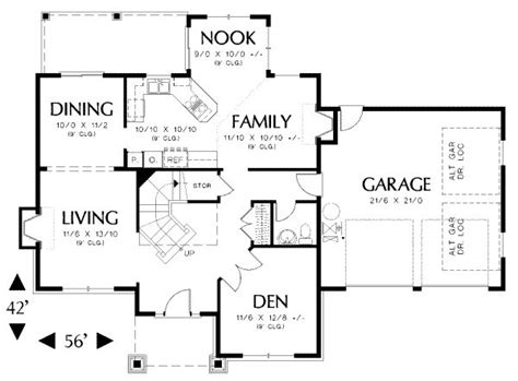 2000 square foot floor plans 2000 square feet 5 bedrooms 2 189 batrooms 2 parking space