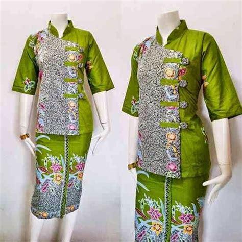 Kebaya Batik Rnb Jelita Etnic 18 best blouse batik images on kebaya kebayas
