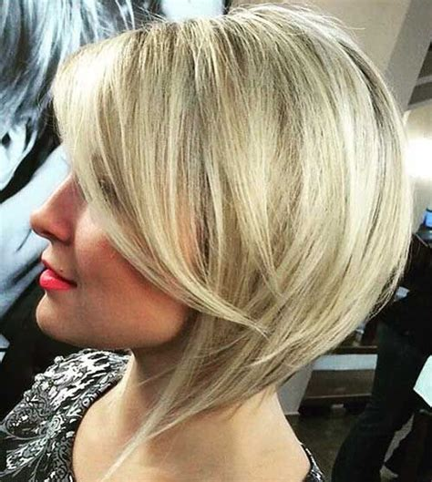 short angled cut thats why 209 best images about hair on pinterest