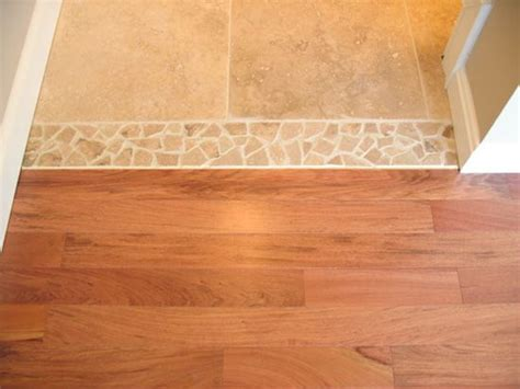 threshold between tile and wood google search interior design pinterest to be mosaics