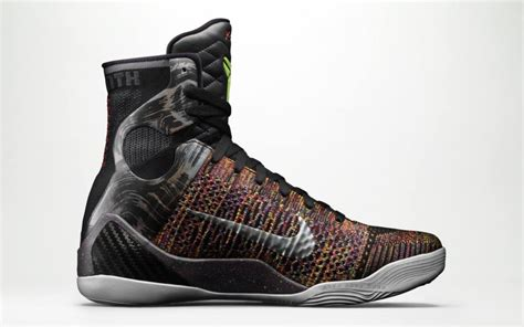 Foot Locker Release Sweepstakes - nike kobe 9 elite quot masterpiece quot foot locker release details sbd