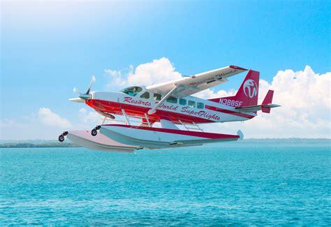 flying boat seaplane seaplane