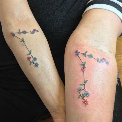 pleiades tattoo pleiades constellation www pixshark images