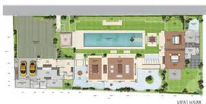 Bali Villa Floor Plan Villa Nalina Seminyak Bali Seminyak Villas