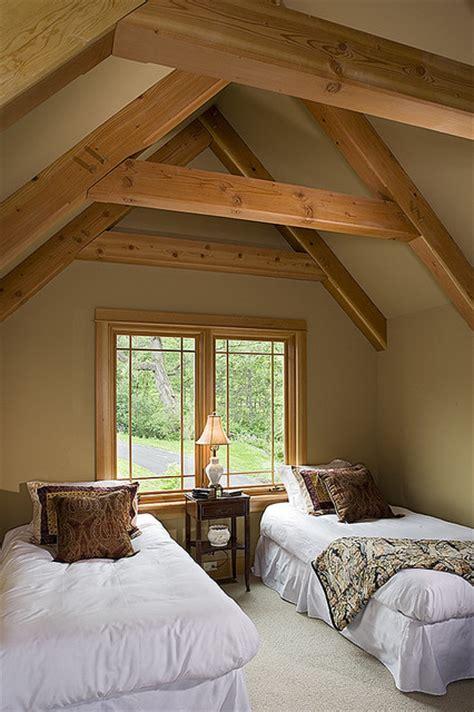 Bedroom Frame Timber Frame Bedroom Contemporary Bedroom