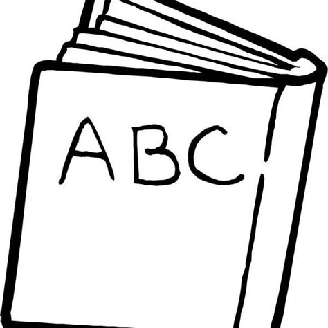 coloring pages to make a book pictures of books to color kids coloring page