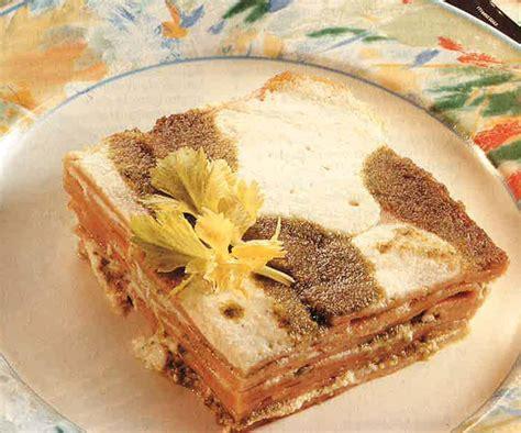 sedano verde ricette lasagne di formaggio e pesto di sedano verde cucina naturale