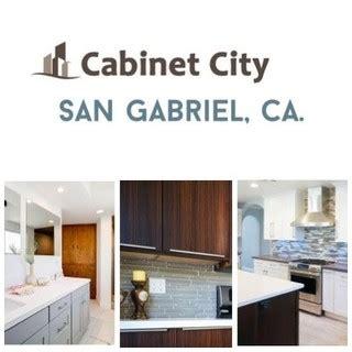 Cabinet City San Gabriel Ca Us 91776