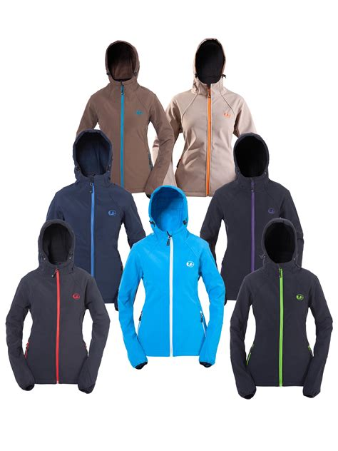 Flow Top By Amazone Collection ultrasport estelle s softshell jacket co uk